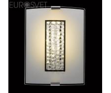 Потолочные и подвесные светильники Настенный светильник 90014/1 хром