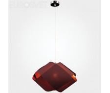 Потолочные и подвесные светильники Подвесной светильник 50047/1 коричневый