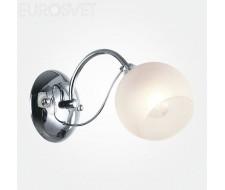Настенные светильники Бра 30102/1 хром