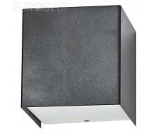 Настенные светильники Спот 5272 Cube Graphite
