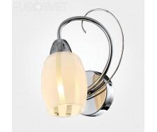 Настенные светильники Бра 70040/1 хром