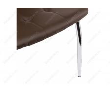 Стул Farini коричневый