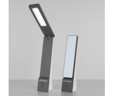 Беспроводная настольная лампа Desk белый/серый (TL90450)