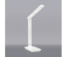 Светодиодный настольный светильник Pele белый (TL80960)