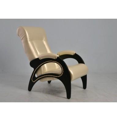 Кресло для отдыха, мод. 41 (Or.Perlam 106/Венге)