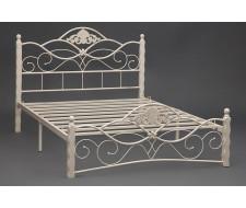 Кровать CANZONA 160х200 см (butter white)