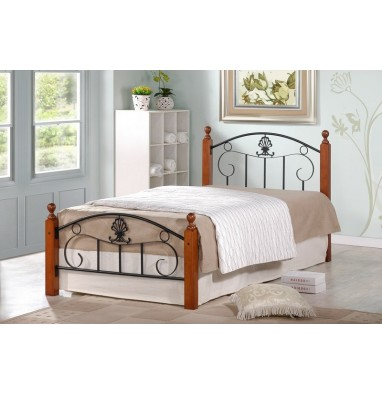Кровать Румба 90х200 см