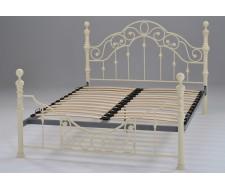 Кровать Victoria 160х200 см Antique White