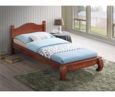 Кровать Саманта  (90х200) дуб