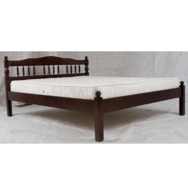 Кровать Ретро ОС + Матрас Elite Pocket 80х200 см