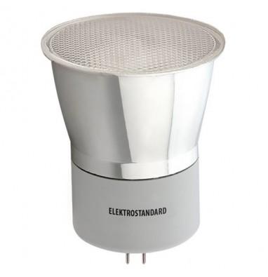 Лампа энергосберегающая для точечных светильников Elektrostandard MR-16 G5.3 11 Вт 2700K с рассеивателем