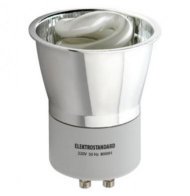 Лампа энергосберегающая для точечных светильников Elektrostandard MR-16 GU10 11 Вт 2700K