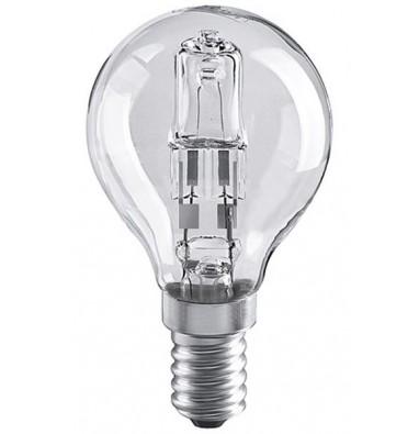 Лампа галогенная Elektrostandard Шар G45 42W E14