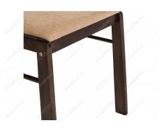 Обеденная группа Starter (стол и 4 стула) oak / beige