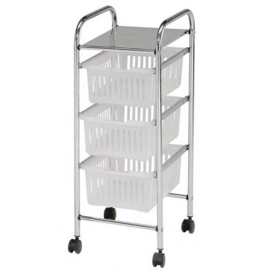 Система хранения с ящиками на колесиках EP 9650-3