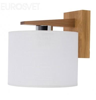 Настенные светильники Бра 1750 Liccia Wood 1
