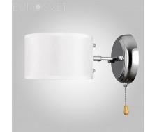 Настенные светильники Бра 70045/1 хром