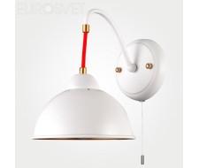 Настенные светильники Бра 70043/1 белый