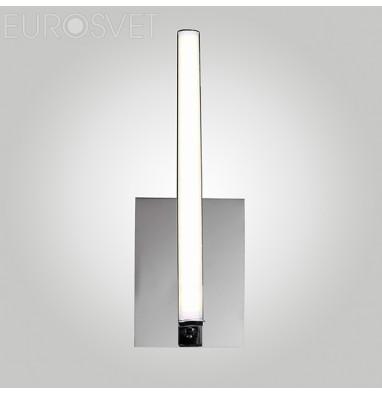 Настенные светильники  90020/1 хром