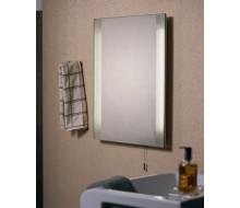 Зеркало с лампой арт. 1578 (Т5, 2х14W)