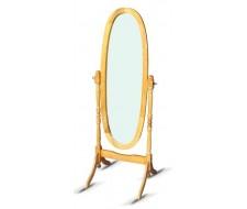 Зеркало 8007 (Натурель)
