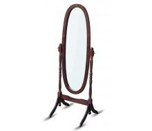 Зеркало напольное MS-8007 (Орех)